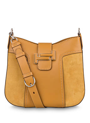 TOD'S Hobo-Bag DOUBLE T