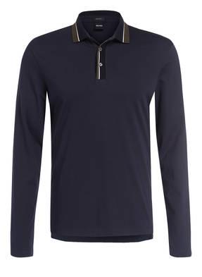 BOSS Jersey-Poloshirt PEARL