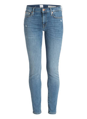 7 for all mankind 7/8-Jeans THE SKINNY