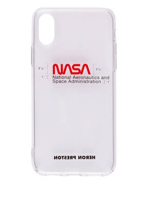 HERON PRESTON Smartphone-Hülle
