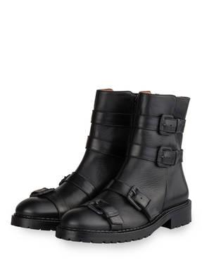 ras Biker-Boots