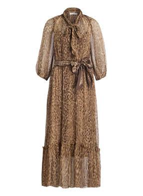 ZIMMERMANN Kleid ESPIONAGE