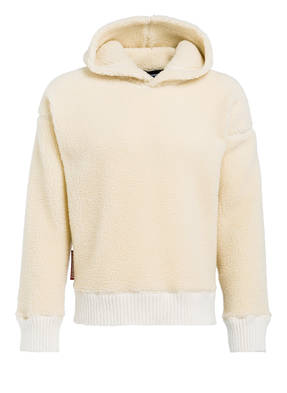 DSQUARED2 Teddyfell-Hoodie