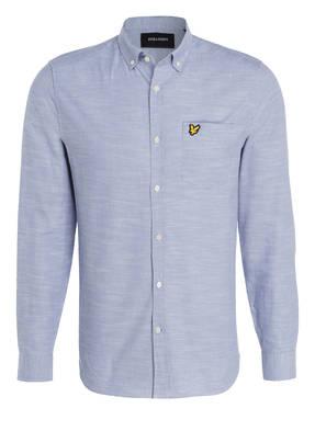 LYLE & SCOTT Hemd Regular Fit