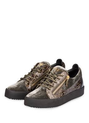 GIUSEPPE ZANOTTI DESIGN Sneaker FRANKIE