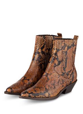 STEFANO COSTA Cowboy Boots