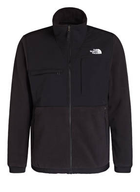 THE NORTH FACE Fleecejacke DENALI im Materialmix