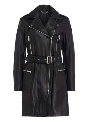 BELSTAFF Ledermantel MARVING