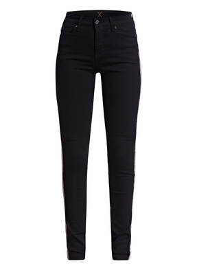 MAC Skinny Jeans DREAM mit Galonstreifen