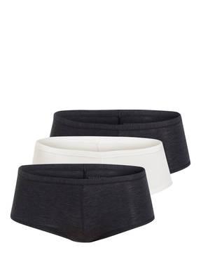 SCHIESSER 3er-Pack Panties