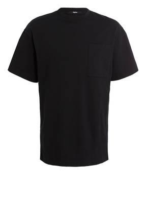 tigha Oversized-Shirt SUAT