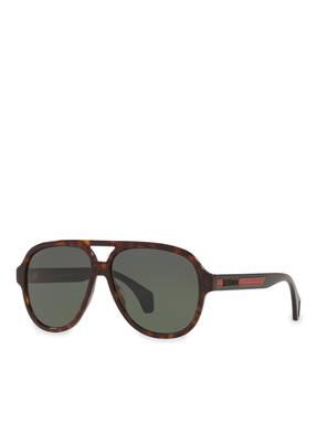 GUCCI Sonnenbrille GC001217