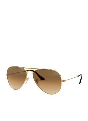 Ray-Ban Sonnenbrille RB3025 AVIATOR