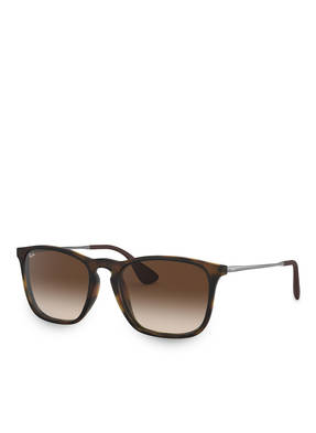 Ray-Ban Sonnenbrille RB4187 CHRIS
