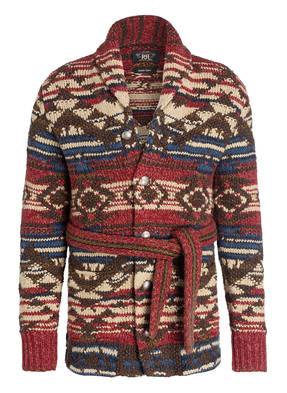RRL Norweger Pullover RANCH