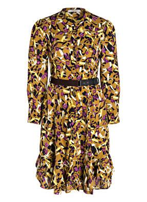 DOROTHEE SCHUMACHER Kleid mit Seide