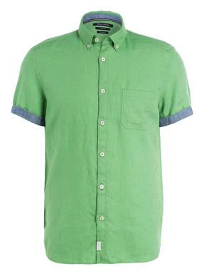 8ffd6876dd Kurzarm Leinenhemden für Herren online kaufen :: BREUNINGER
