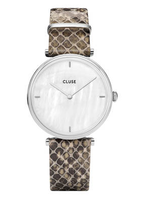 CLUSE Armbanduhr TRIOMPHE