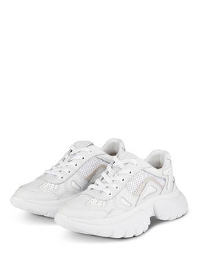 maje Sneaker FASTER