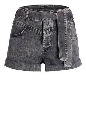 maje Jeans-Shorts ILLOU