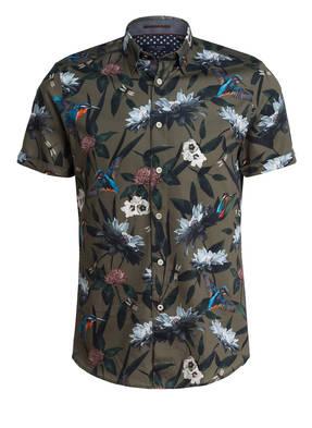 2868ce6550 Kurzarm Hemden für Herren online kaufen :: BREUNINGER