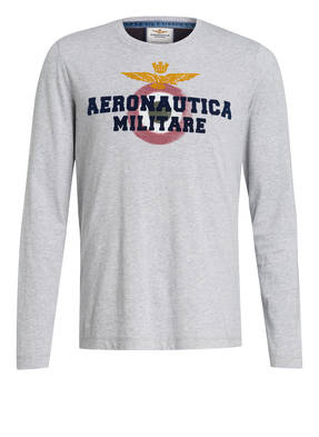 AERONAUTICA MILITARE Langarmshirt
