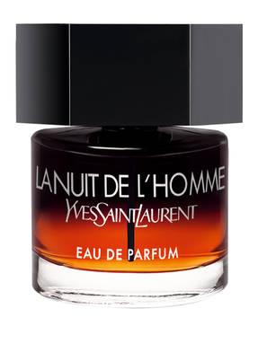 YVES SAINT LAURENT BEAUTÉ LA NUIT DE L'HOMME
