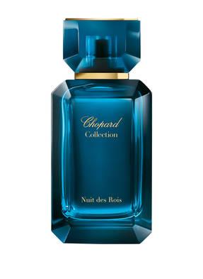 Chopard parfums LA NUIT DES ROIS