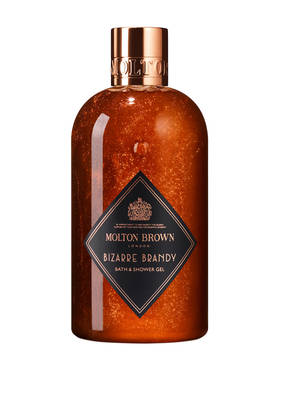 MOLTON BROWN BIZZARE BRANDY