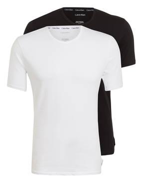 Calvin Klein 2er-Pack T-Shirts