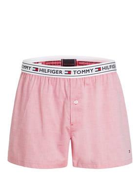 TOMMY HILFIGER Web-Boxershorts