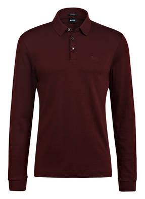 BOSS Jersey-Poloshirt PADO Regular Fit