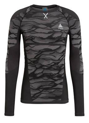 odlo Funktionswäsche-Shirt PERFORMANCE BLACKCOMB