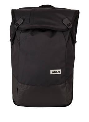 AEVOR Rucksack DAYPACK PROOF 18 l (erweiterbar auf 28 l) mit Laptop-Fach