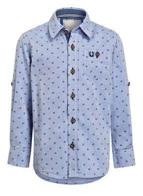 KRÜGER Trachtenhemd STEFAN