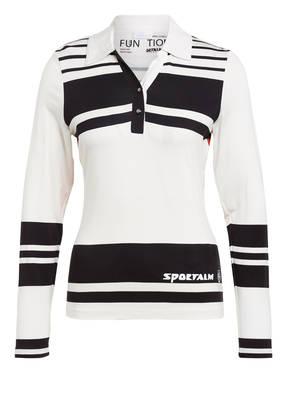 SPORTALM Jersey-Poloshirt