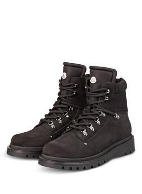MONCLER Biker-Boots
