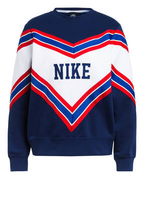 Nike Sweatshirt CREW FLEECE