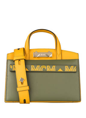 MCM Handtasche MILANO