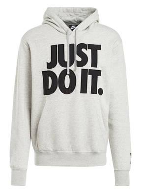 Nike Hoodie JUST DO IT FLEECE