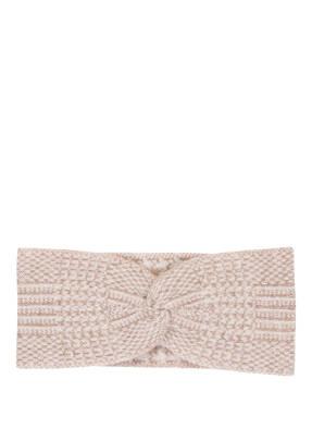 lilienfels Stirnband aus Cashmere