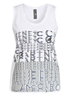 adidas by Stella McCartney Tanktop ATHLETICS LOGO