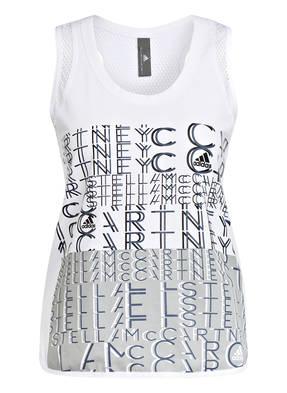 adidas by Stella McCartney Tanktop ATHLETICS LOGO