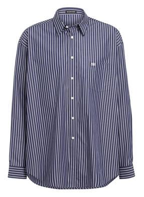 BALENCIAGA Oversized-Hemd