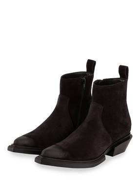BALENCIAGA Cowboy Boots