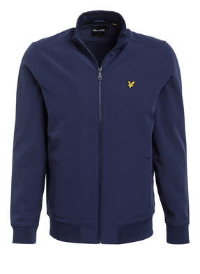 LYLE & SCOTT Softshell-Jacke