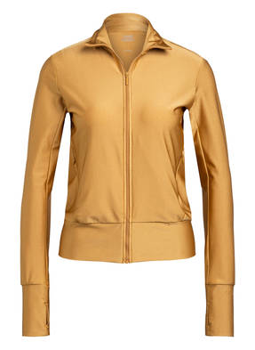 casall Trainingsjacke GOLDEN
