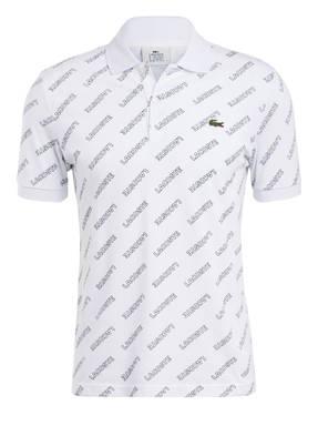 LACOSTE L!VE Piqué-Poloshirt Classic Fit