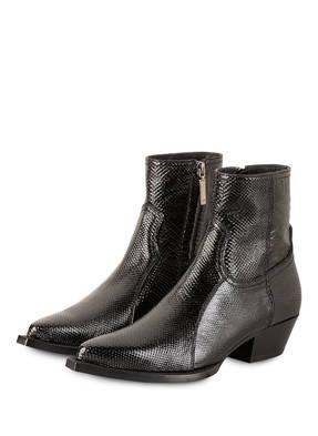 SAINT LAURENT Cowboy Boots LUKAS