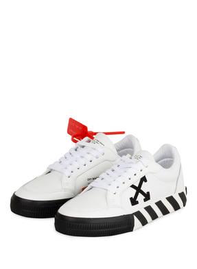 OFF-WHITE Sneaker ARROW LOW VULCANIZED